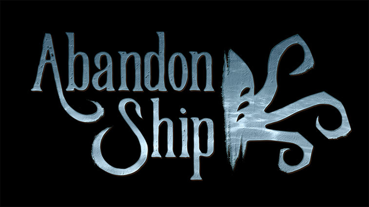 Abandon Ship | Be the Captain. Survive on the Edge in a World with Consequence.