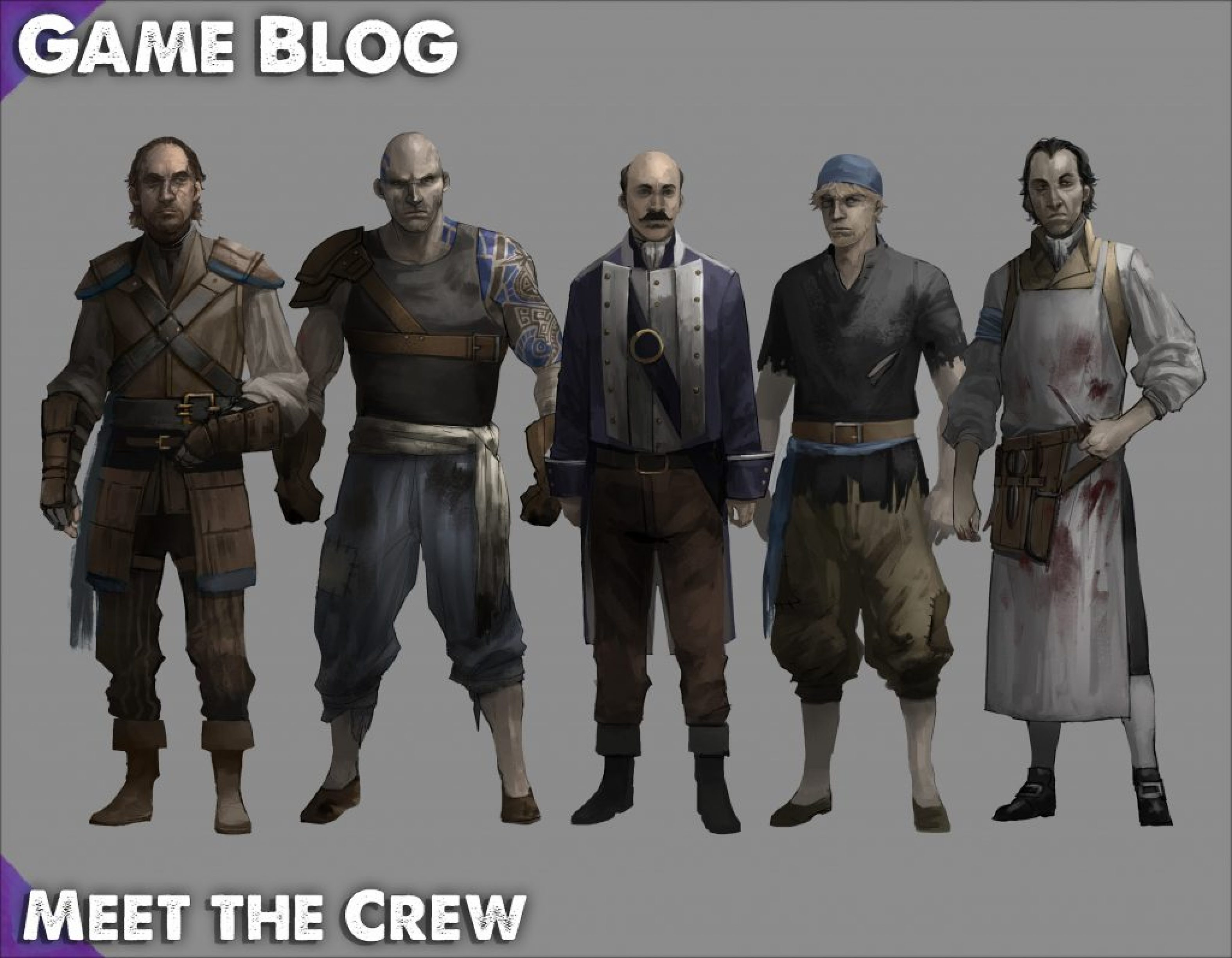 GameBlog_MeetTheCrew_FeaturedImage